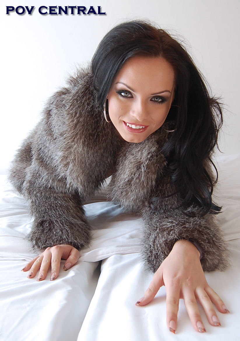 Can look The diva in fur porn really